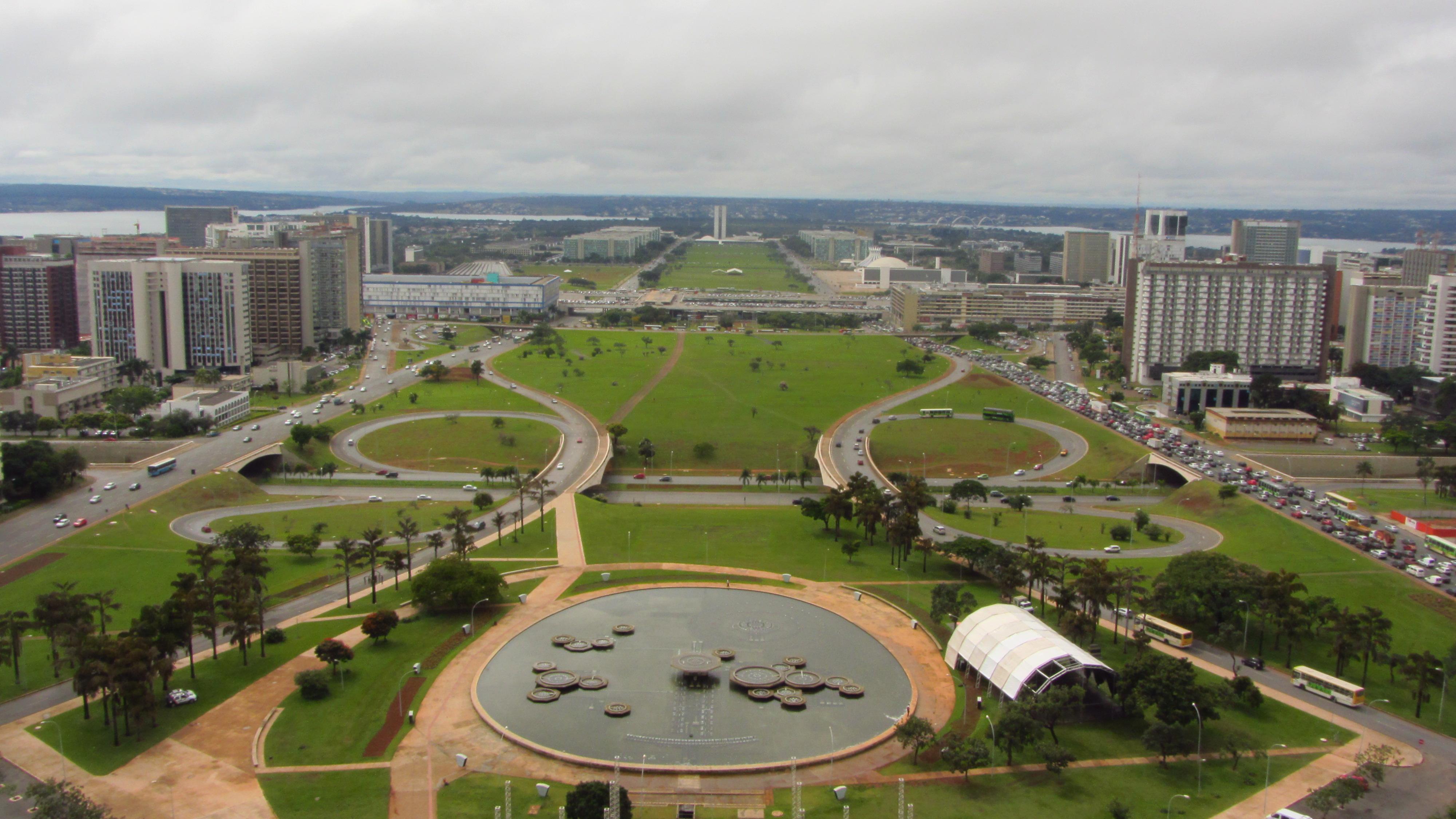 brasilia city